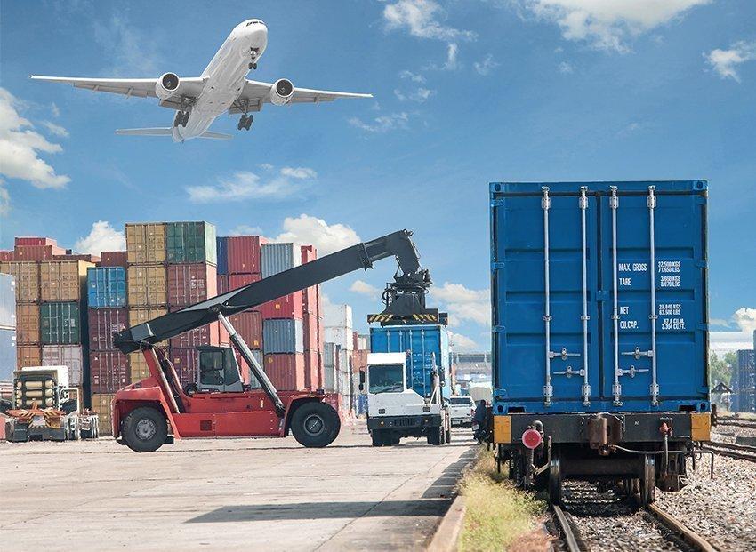 ASAP International freight services